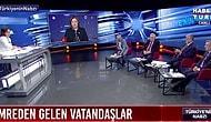 Didem Arslan'ın Canlı Yayında ALO 184 ile İmtihanı: 'En Yakın Sağlık Kuruluşuna Başvurun' Dedi ve Kapattı