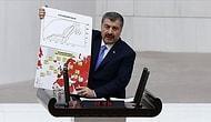 Sağlık Bakanı Koca'dan Açıklama: 'Aytaç Yalman ile Birlikte Ölü Sayımız 3 Olmuştur'