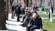 Türkiye'de 65 Yaş Üstü Vatandaşlar '#EvdeKal' Çağrılarına Uyuyor mu?