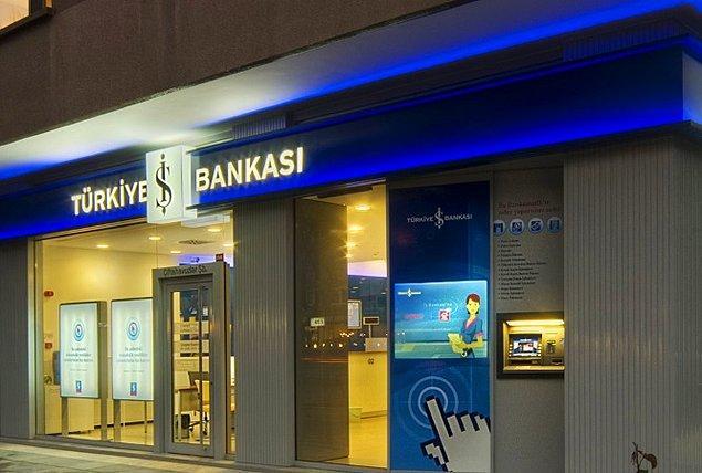 İş Bankası ATM'lerindeki para çekim limitleri arttırıldı!