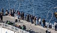 #EvdeKal Çağrıları Karşılık Bulmadı: Vatandaşlar Sahil ve Piknik Alanlarını Doldurdu