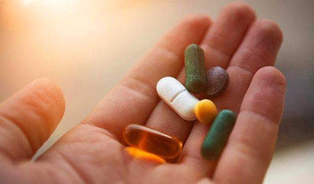 'Birtakım ünlülerin paylaştığı ilaçlara itibar edilmesin'