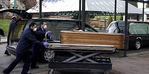 İspanya'da Çalışanlar Huzurevlerini Terk Etti: Ordu Yaşlıların Cesetlerini Yataklarında Buldu