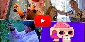 İzlerken Zamanın Nasıl Geçtiğini Asla Anlamayacağınız Karantina Günlerine Renk Katacak YouTube Kanalları