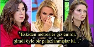 2. Sayfa Sunucuları Müge ile Gülşen, Şafak Mahmutyazıcıoğlu ile Yasak Aşk Yaşayan Ece Erken'i İfşa Etti