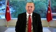 Erdoğan Açıkladı: '53 Bin Kişiyi Evlerinde, 8 Bin 554 Vakayı Hastanelerde Takibe Aldık'