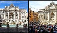 Koronavirus Dünya'nın Turistik Merkezlerini Hayalet Şehirlere Dönüştürdü!