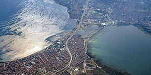 Çılgın Proje Salgın Dinlemedi: Kanal İstanbul İçin İlk İhale Yapıldı