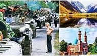 Diğer Devletler Tarafından Kafkaslara Bir Türlü Sığdırılamayan Oset Halkının Toprakları: Osetya