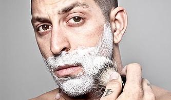 Tıraş Olma Alışkanlıklarına Göre Sen Ne Kadar Alfasın?