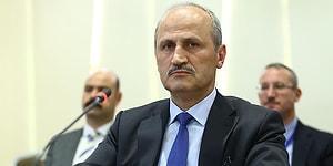 Nedeni Kanal İstanbul İhalesi mi? Ulaştırma Bakanı Cahit Turhan Görevden Alındı