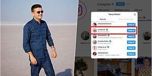 As Bayrakları As! Güler Yüzlü Aşçımız Czn Burak, Instagram'ın Resmi Hesabından Takip Ettiği İlk Türk Hesap Oldu