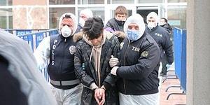 Karantina Yurdunda Hakaret İçerikli Paylaşım Yapmışlardı: Karantina Süreleri Dolmadan Gözaltına Alındılar