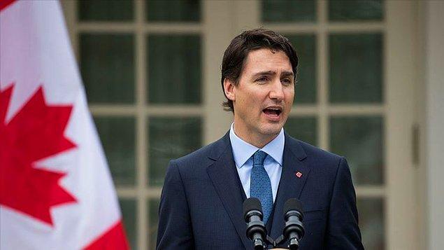 7. Kanada - 82 Milyar Dolar