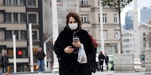 Koronavirüsten Can Kaybı 108 Oldu, Vaka Sayısı 7 Bin 402'e Yükseldi