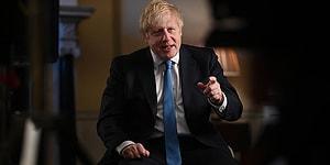 İngiltere Başbakanı Johnson'dan Halka Mektup: 'İşler Daha da Kötüleşecek'