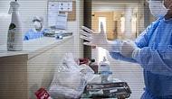 Koronavirüse Yakalanan Doktor Anlattı: 'Gözlerimi Açamıyordum, Nefes Almak Bile Zordu'