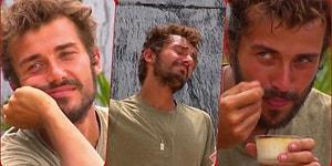 Survivor'da Açık Artırmalı Ödül Oyunu Oynandı, Cemal Can'ın Sütlaç Aşkı İzleyenleri Güldürdü