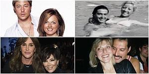 Cinsel Kimliklerini Zamanında Partnerlerinden Bile Saklamak Durumunda Kalan 16 Ünlü