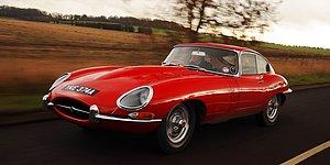 Kendi Arabamdan Soğudum: Tüm Zamanların En Efsane En Güzel 15 Klasik Arabası