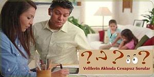 Okulların Kapanması ile Velilerin Kafasında Beliren 13 Cevapsız Soru