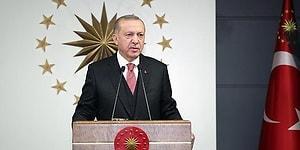 Milli Dayanışma Kampanyası'na 7 Aylık Maaş Desteği! Peki Cumhurbaşkanı Recep Tayyip Erdoğan Ne Kadar Maaş Alıyor?