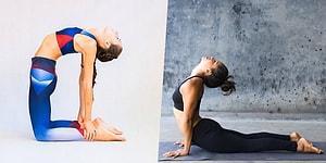 Hareketsiz Kaldığınız Bu Günlerde Karın Kaslarınızı Çalıştıracak Birbirinden Etkili Yoga Pozları