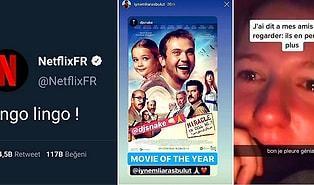 Ağlayanlar, Hıçkıranlar Gırla: Amerikan ve Fransız Netflix'in TOP 1'inde Yedinci Koğuştaki Mucize Var!