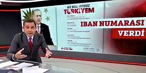 Fatih Portakal, 'Milli Dayanışma Kampanyası'nı Eleştirdi: 'Kötü Yönetmek Nasıl Olurmuş Örneği Burada'