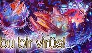 Yazımızı Kışa Çevirdiler! Milyonlarca Yıldır Bizimle Evrilen Virüsler Hakkında Muhtemelen Bilmediğiniz 17 Gerçek