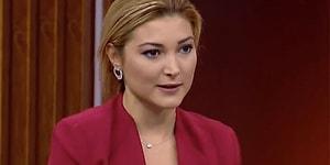 CHP'nin CNN Türk Boykotunu Delmişti: İrem Çiçek Partiden İhraç Edildiğini Duyurdu