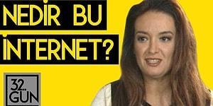 Müjde Ar, 1995 Yılından Anlatıyor: Nedir Bu İnternet?