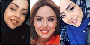 Merve Yıldırım Adlı Genç Kadın Ebru Gündeş'e Olan Benzerliğiyle İnterneti Şoka Uğratıyor