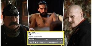 Seyirci Kitlesi Tarafından Büyük İlgi Gören, Netflix'in İlk Avusturya Yapımı Yeni Dizisi: Freud