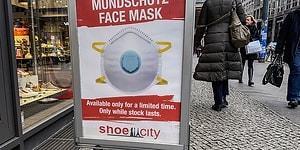 Koronavirüs Canlı Blog | Almanya'da Hayatını Kaybedenlerin Sayısı 931'e Ulaştı