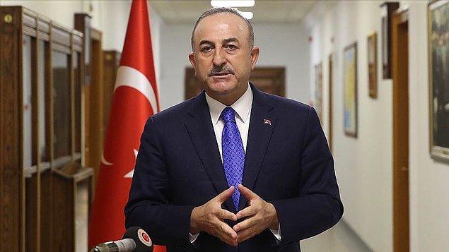 Çavuşoğlu: Yurt dışında vefat eden vatandaşlarımızın sayısı 124'e çıktı