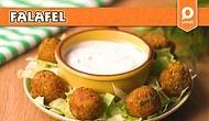 Akşam Yemeğinizi Lezzetlendirecek Nefis Nohut Köftesi: Falafel! Falafel Nasıl Yapılır?