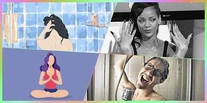 Duştan Çıktıktan Sonra Yapması Daha Keyifli Hale Gelen 12 Ev Aktivitesi