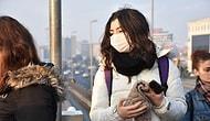 Maskesiz Yolculara Toplu Ulaşımın Yasaklandığı İstanbul ve Ankara'da Ücretsiz Maske Dağıtılacak
