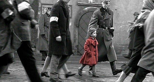 2. Schindler's List (1993)