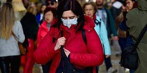 Koronavirüs Canlı Blog: Can Kaybı 60 Bine Dayandı