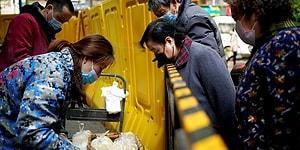 Koronavirüsün Ortaya Çıktığı Vuhan'da Hayat Normale Dönüyor