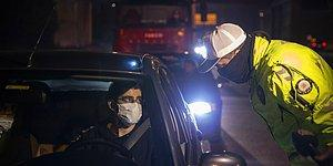 Koronavirüs Canlı Blog | 31 İldeki Giriş-Çıkış Kısıtlamasına İstisnalar Getirildi