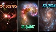 NASA Uzayı Önünüze Seriyor: Hubble Teleskobunun Çektiği Doğum Gününüze Özel Gökyüzü Fotoğrafını Görmeye Ne Dersiniz?
