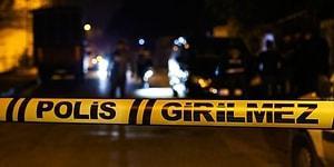 Kavga Eden 8 Kişiye 'Sosyal Mesafeyi İhlal'den Para Cezası