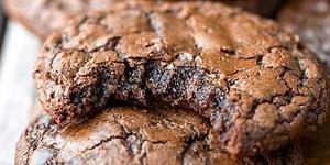 Brownie Kurabiye Tarifi: Çikolataya Doyacağınız Nefis Brownie Kurabiye Nasıl Yapılır?