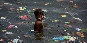 İnsanın Doğaya Verdiği Zararı Apaçık Kanıtlayan Bu Fotoğrafları Gördükten Sonra Yaptıklarınızı Sorgulayacaksınız!
