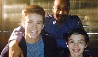 'The Flash' Dizisi ile Tanıdığımız Oyuncu Logan Williams 16 Yaşında Hayatını Kaybetti