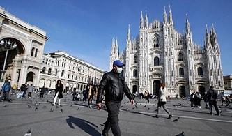 Türkiye ve Dünyada Son 24 Saatte Yaşananlar: İtalya'da Bir Günde Hayatını Kaybedenlerin Sayısı 600'ün Altına İndi
