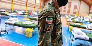 Koronavirüs Canlı Blog | İran'da Hayatını Kaybedenlerin Sayısı 3 Bin 739'a yükseldi